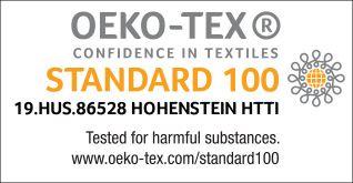 Oeko-Tex Label Standard 100